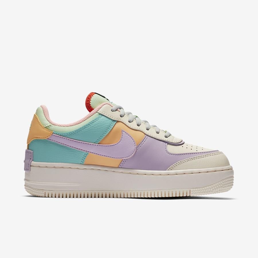 nike air force colores
